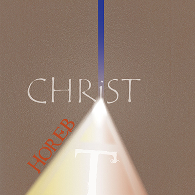 Christ at Horeb